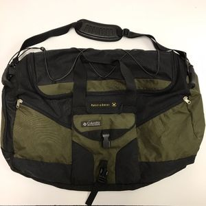 Columbia Pacific Crest Oversize Camping Travel Bag